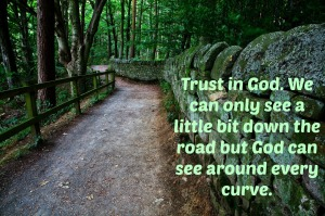 Trust in God II