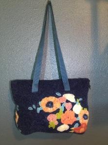 New handbag.